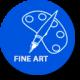 Fine Art alapanyag