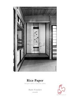 Hahnemühle Rice – Rizspapír